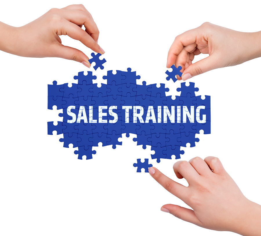 sales training chalkbites