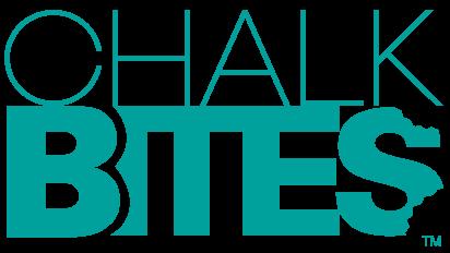 ChalkBites_logo_square_teal