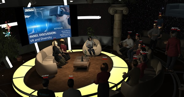 VR Meeting