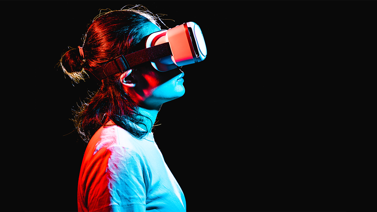 Is VR the Future of Corporate Training?