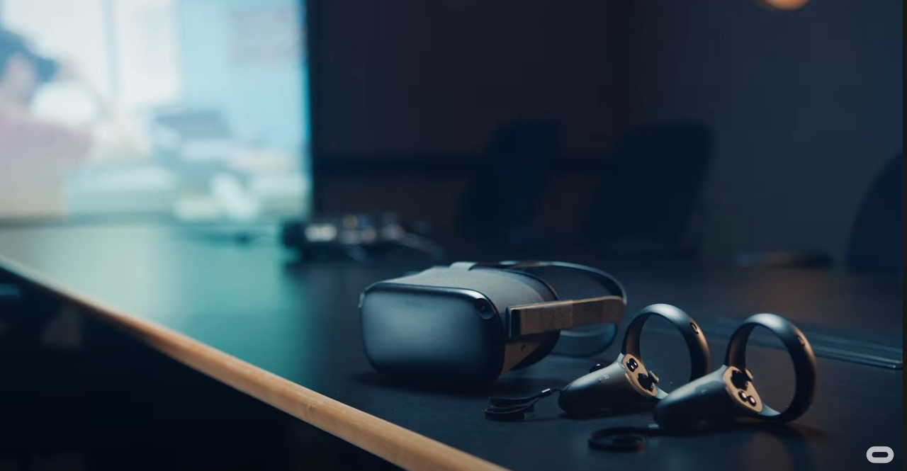 VR for Business: Hilton, Nestle Purina, & Ford